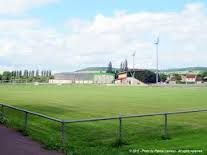 Arrière stade F Brenot