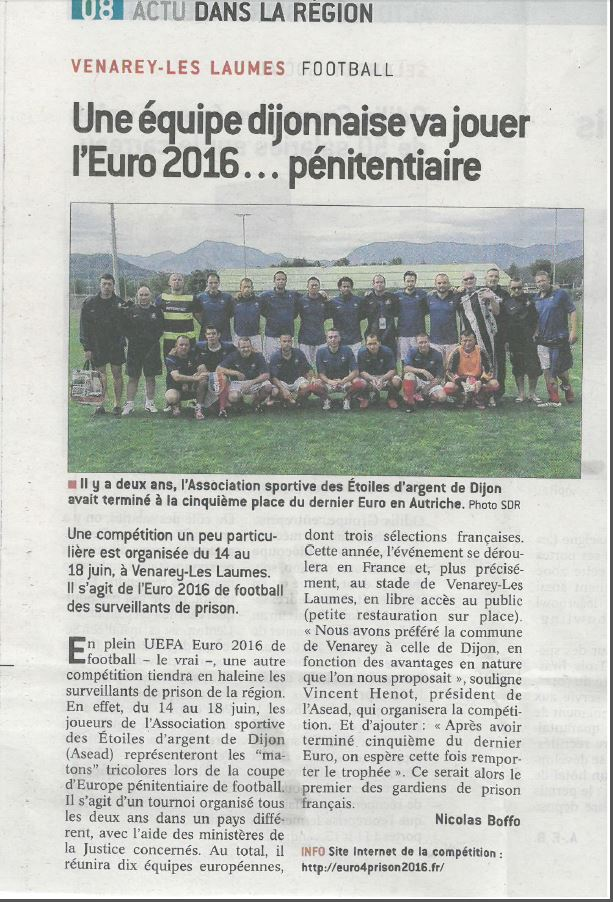 extrait journal local